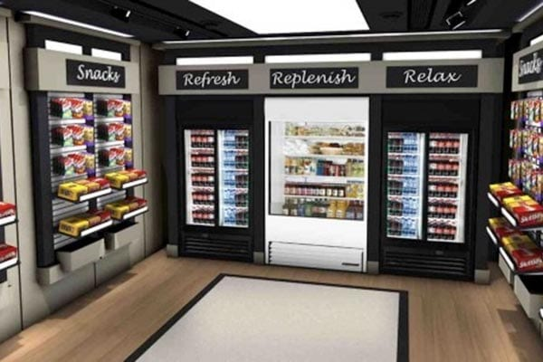 food refrigeration